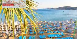 Почивка край Бодрум през Август или Септември! 7 нощувки на база All Inclusive в Anil Beach Hotel Gumbet***+