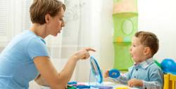Логопедична консултация за деца