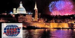 За Нова година в Малта! 4 нощувки със закуски, плюс самолетен транспорт, трансфери и възможност за празнична вечеря