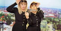 """Фарс-мюзикълът на Недялко Йорданов """"Две жени, без да се брои мъжът"""" - на 2 Март"""