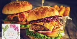 Хапни сочен бургер в Балчик