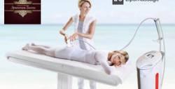 Антицелулитен масаж на цяло тяло с LPG Lipo M6