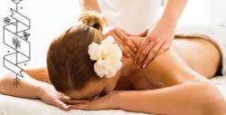 Лечебен масаж при болки в кръста, гърба, врата и краката
