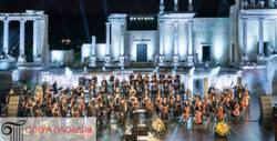 """Спектакълът """"Одата на радостта"""", част от Opera Open 2020 на 12 Септември"""
