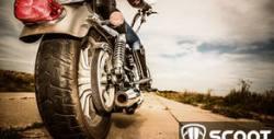 Изкуството и свободата да управляваш мотоциклет! 1, 2 или 3 учебни часа от шофьорски курс за категория А