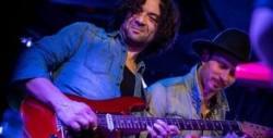 Концерт на Intelligent Music Project със звездата на Rainbow - Ronnie Romero, на 19 Септември
