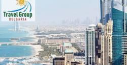Опознай Дубай! 7 нощувки със закуски в хотел 4*, плюс самолетен транспорт