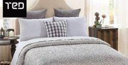 Двулицево шалте за спалня - с безплатна доставка
