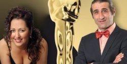"""Милица Гладнишка и Филип Аврамов представят """"Оскарите в музиката"""" - на 26 Май"""