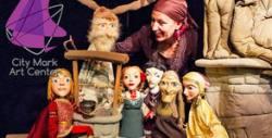 """Куклен театър за малки и големи! """"Неродена мома"""" на 11 Април"""