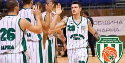 Гледай на живо баскетболната среща Черно море Тича - Рилски спортист на 4 Януари