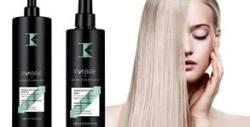 Иновативна терапия за увредена и третирана коса K-Time Phibre