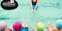 1 процедура лечебна водна гимнастика
