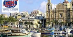 За Гергьовден в Малта! Екскурзия с 4 нощувки със закуски, плюс самолетен транспорт от София и трансфер до хотела