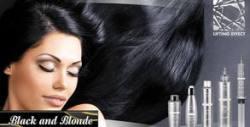 BB Filler терапия за коса с хиалуронова киселина