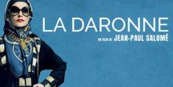 """Гледайте френската криминална комедия """"Кръстницата"""" - филм по едноименната книга на Анлор Кер"""