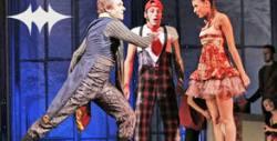 """Танцовият спектакъл """"Лешникотрошачката"""" по прочутата приказка на Хофман - на 10 Януари"""
