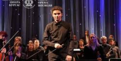 Камерен концерт с диригент Цанислав Петков и концертмайстор Ваня Златева - на 18 Ноември