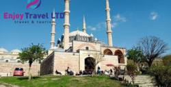 Еднодневен шопинг в Турция! Екскурзия до Одрин и Лозенград