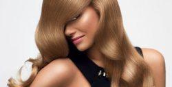 Затопляща терапия за коса със серум от растителни стволови клетки от арган, плюс оформяне на прическа със сешоар - без или със подстригване