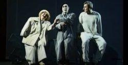 """Теди Москов представя прожекция на филма """"Майсторът и Маргарита"""" на 25 Септември"""