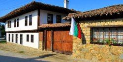Почивка край Велико Търново! Нощувка със закуска за двама или трима в реставриран 200-годишен Възрожденски комплекс