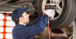 Смяна на 2 гуми на лек автомобил, плюс баланс и тежести