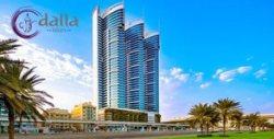 Опознай Дубай! 4 нощувки със закуски и вечери в Ibis Al Barsha***, плюс самолетен транспорт, сафари и круиз