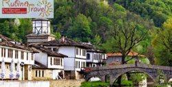 Екскурзия до Трявна, Велико Търново и Килифаревски манастир през Юли! Нощувка със закуска, плюс транспорт