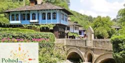 Еднодневна екскурзия до Габрово, Етъра и Соколски манастир през Май или Юни