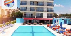 Морски релакс в Кушадасъ! 7 нощувки на база All Inclusive в Хотел Belmare****