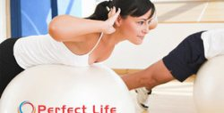 5 броя посещения на Степ боди фит, Пилатес, функционална тренировка или Табата - по избор, от Център за спорт и танци Perfect