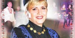 """Концерт-спектакълът на Николина Чакърдъкова """"Младостта пее и танцува"""" - на 15 Юли"""