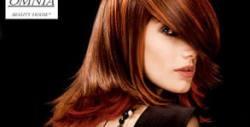 Измиване и оформяне на коса, плюс подстригване, ламиниране или терапия