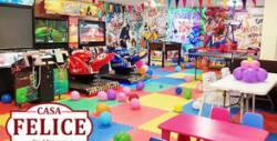 Рожден ден за до 10 деца! 2 часа и половина забавление с аниматор и меню по избор, без или със парти