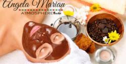 Шоколадова терапия за лице - за лице за дълбоко подхранване и хидратация