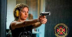 2 часа и половина урок по стрелба с огнестрелно оръжие