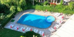 Цяло лято в Слънчев бряг! Нощувка на база All Inclusive, плюс басейн, шезлонг и чадър