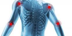 Физиотерапевтична процедура за рехабилитация при неоперативно или оперативно състояние в рамото