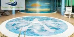 Релакс край Варна! 2 или 3 часа ползване на външен и вътрешен басейн, джакузи, сауна и фитнес
