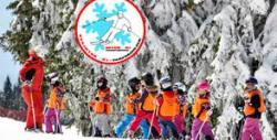Урок по ски - индивидуален или за група от трима