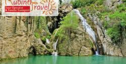 Еднодневна екскурзия до Велико Търново и Хотнишки водопад на 24 Октомври