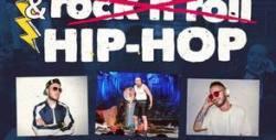 """Постановката """"Секс, Наркотици и Hip Hop"""" на 18 Март"""