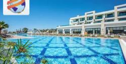 Нова година в Кушадасъ! 4 нощувки на база All Inclusive и празнична вечеря в Хотел Korumar Ephesus Beach & SPA Resort*****