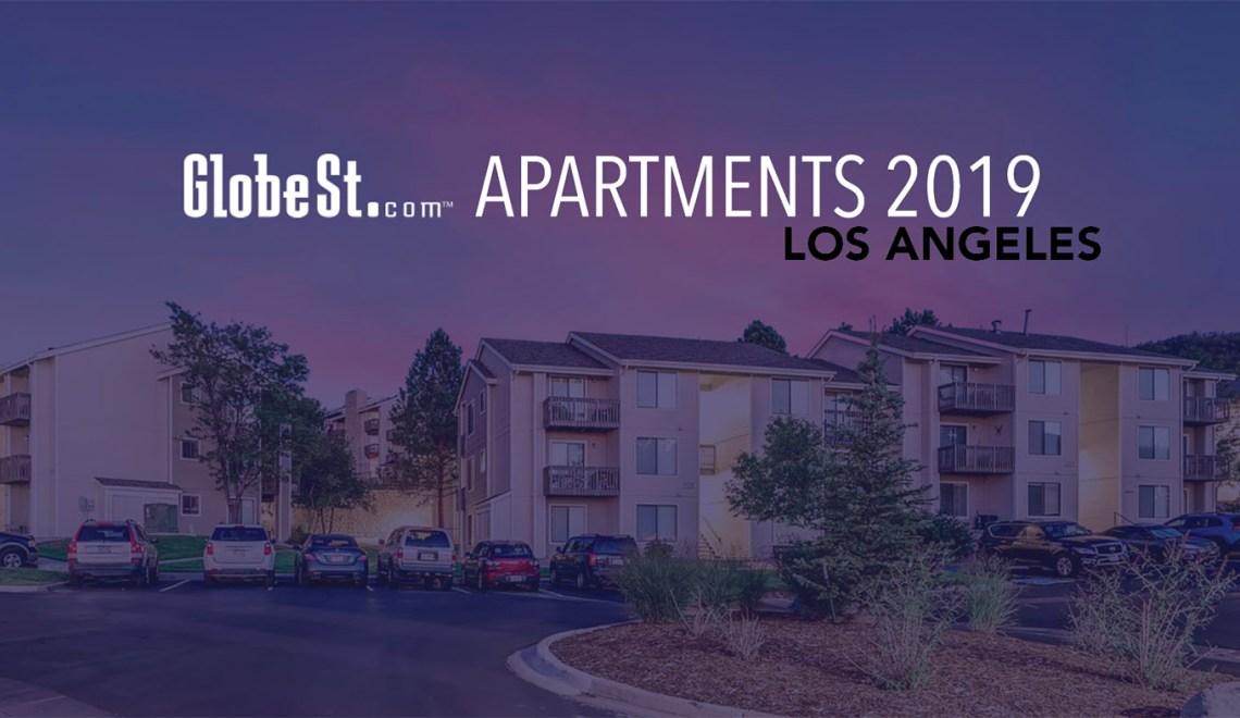 GlobeSt Apartments 2019