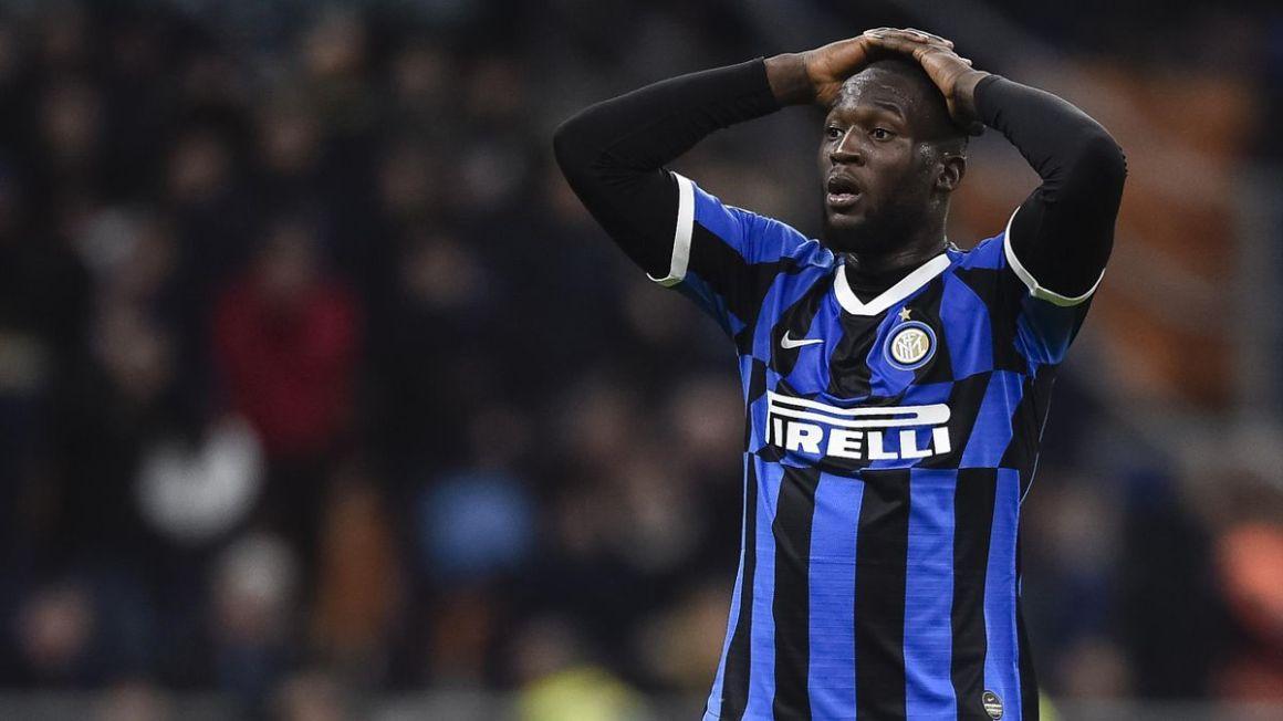 Oficialii lui Inter, enervați după ce Lukaku a spus că 23 de ...