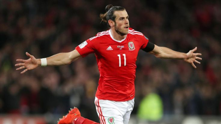Gareth Bale wants to build Wales legacy in World Cup campaign - Eurosport