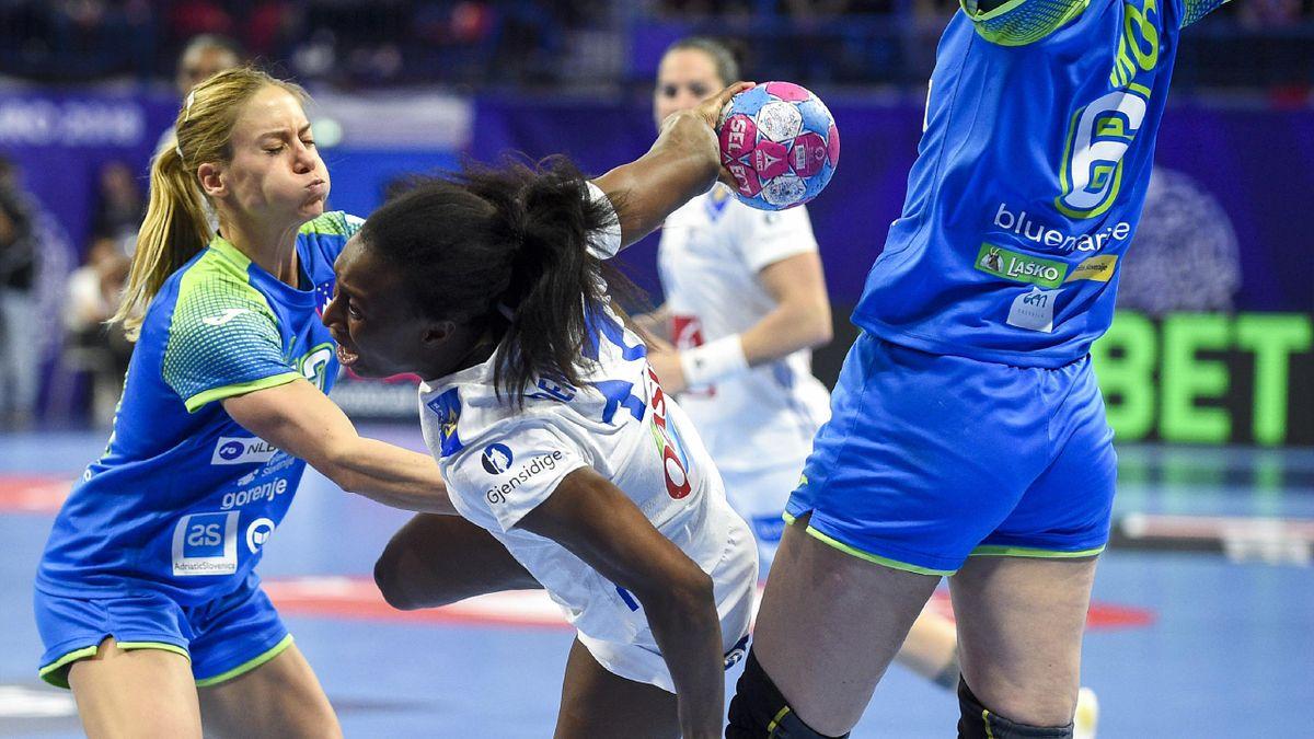 handball wm der frauen fehlstart von