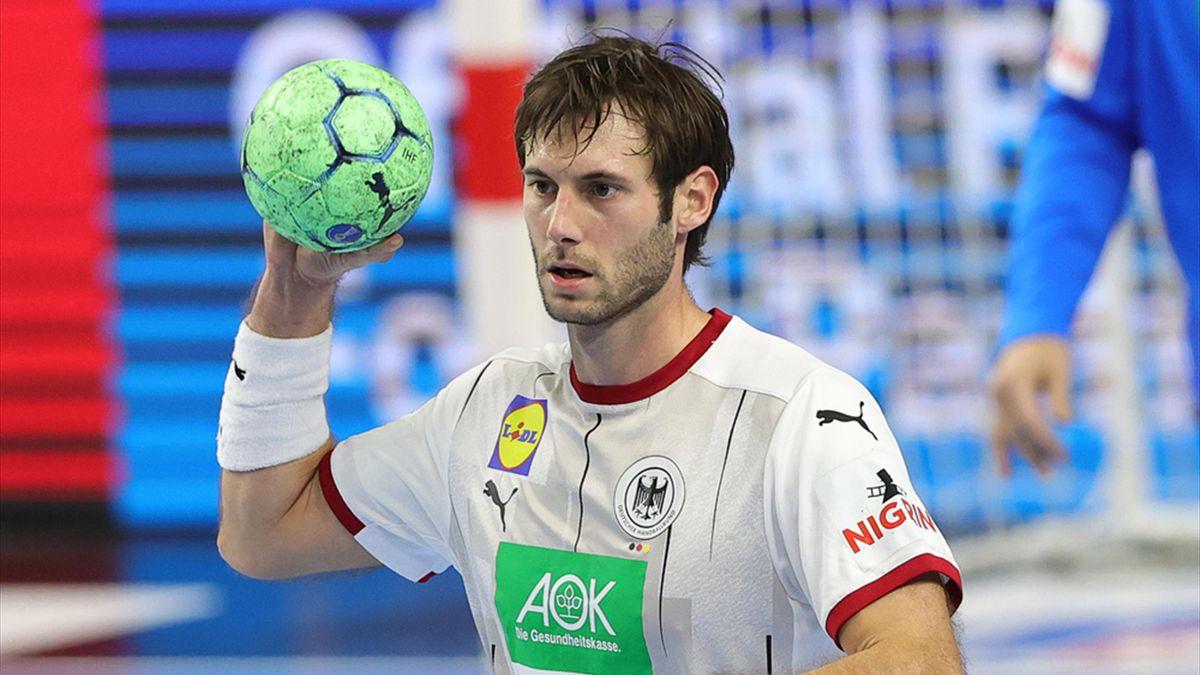 handball wm torwart andreas wolff soll