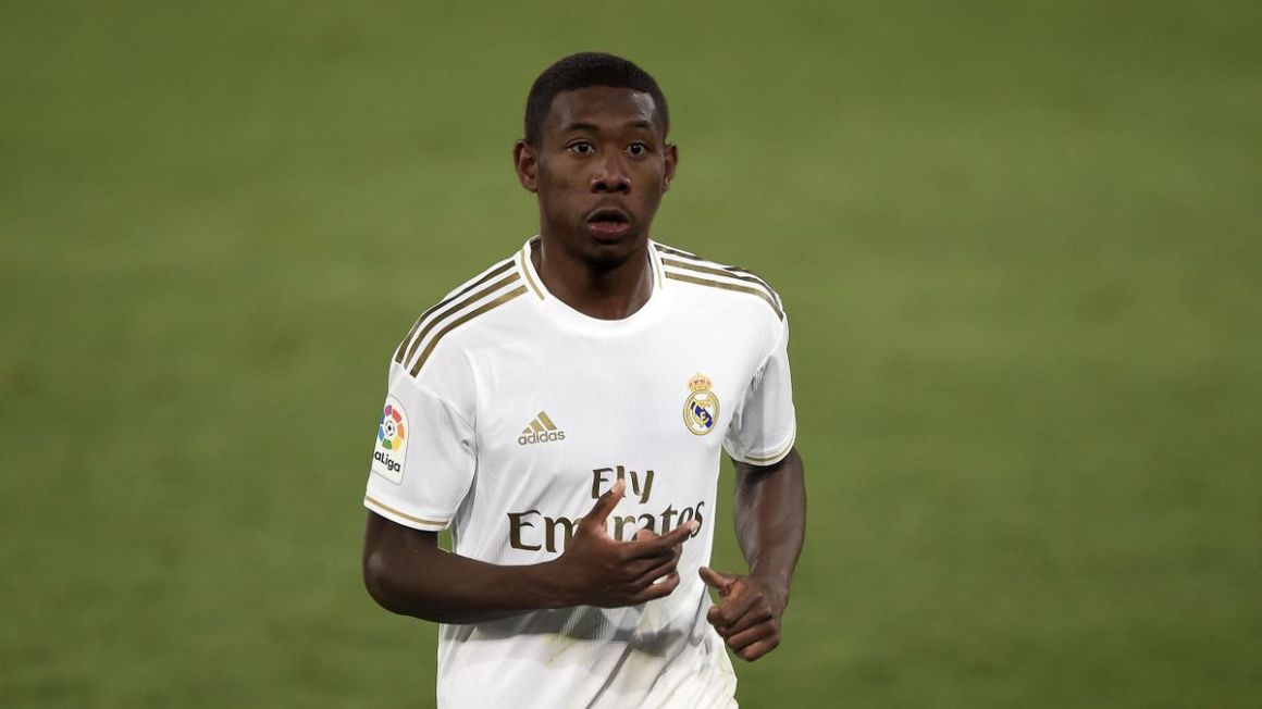 Transfer opinion - Real Madrid deal for David Alaba would prove Barcelona  are being left behind - Eurosport